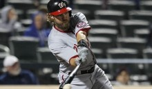 Stat Line Of The Night — 4/10/12 — Jayson Werth