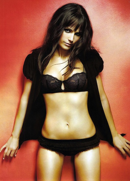 jordana brewster (derek jeter girlfriend)