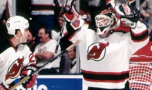 This Day In Sports History (April 17th) — Martin Brodeur