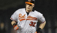 Stat Line Of The Night — 4/16/12 — Matt Wieters