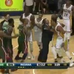 pacers bucks fight