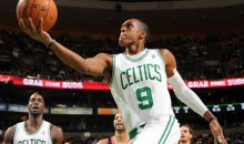 Stat Line Of The Night — 4/1/12 — Rajon Rondo