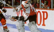 This Day In Sports History (April 11th) — Ron Hextall