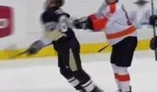 Mike Milbury Slams Sidney Crosby On Radio Show, Blames Flyers-Pens Brawl On Him (Video)