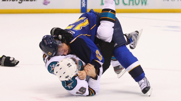 sobotka moore fight