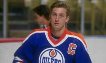 This Day In Sports History (April 4th) — Wayne Gretzky