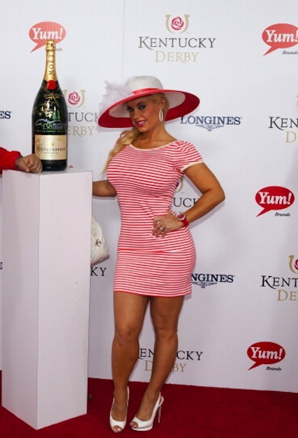 ice-t-wife-coco-austin-at-2012-kentucky-derby