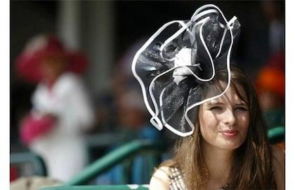 #12 crazy weird funny stupid 2012 kentucky derby hats