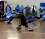 Check Out This 8-Year-Old's Ankle-Breaking Killer Crossover (Video)