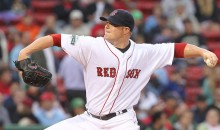 Stat Line Of The Night – 5/14/12 – Jon Lester