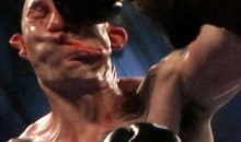Devastating Right Hand Distorts Boxer's Face (Photos)