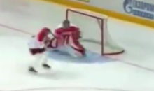 Vladimir Putin Scores Game-Winning Goal In Russian Exhibition Match (Video)