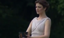 Dammit, High Priestess, You Had One Job!: The Olympic Flame Goes Out (Video)