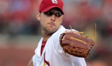 Stat Line Of The Night — 5/22/12 — Adam Wainwright