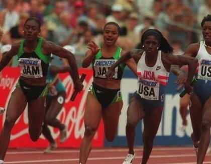 beverly mcdonald doping scandal