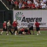 busch stadium streaker