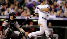Stat Line Of The Night — 5/30/12 — Carlos Gonzalez