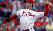 Stat Line Of The Night — 5/23/12 — Cole Hamels