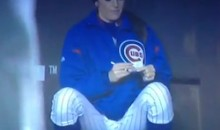Did Chicago Cubs Ball Girl Give Her Number To A Fan? (Video)