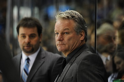 dale hunter london knights owner capitals coach