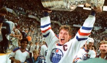This Day In Sports History (May 30th) — Edmonton Oilers