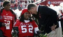 Buccaneers Sign Paralyzed Rutgers DT Eric LeGrand