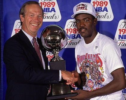 joe dumars 1989 nba finals mvp