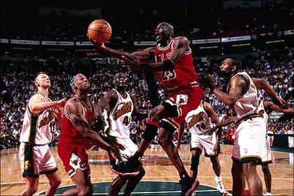 jordan 1996 nba finals