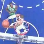 josh smith dunk fail
