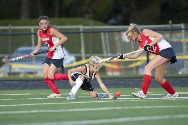 keeling pilaro girls varsity field hockey