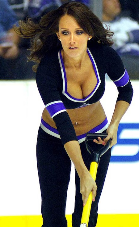 kings ice girl 2