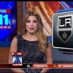 la news report
