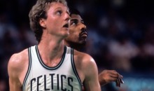 This Day In Sports History (May 29th) — Larry Bird