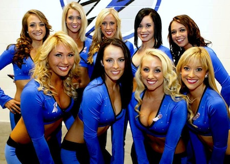 lightning ice girls 3