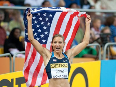 Lolo Jones Is The Hottest Virgin At The 2012 Summer ...