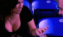 This Could Be The First Successful Marriage Proposal At Marlins Park (Video)