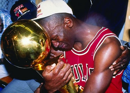 michael jordan 1991 nba champion bulls