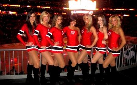 Calgary hot girls