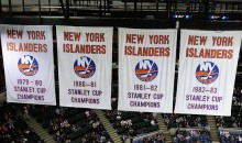 This Day In Sports History (May 24th) — New York Islanders