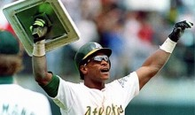 This Day In Sports History (May 1st) — Ricky Henderson