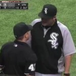 robin ventura ejected