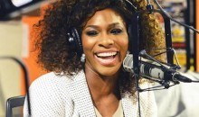 Serena Williams Debut Rap Song Leaked (Video)
