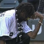 snoop dogg tebowing