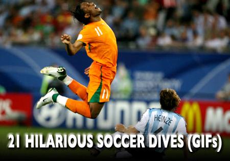 soccer dives gifs