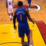 stoudemire burns shane battier game 5 playoffs knicks heat