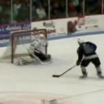 ushl goalie makes bare-handed save copy