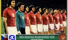 This Day In Sports History (June 20th) — Czechoslovakia Soccer