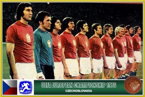 1976 euro czech