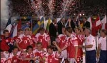 This Day In Sports History (June 26th) — Denmark Win The Euro
