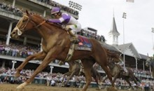 """I'll Have Another"" Withdraws From Belmont Stakes, No Triple Crown This Year"